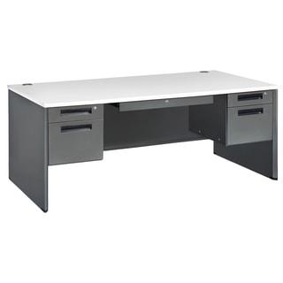 OFM Executive Panel End Desk
