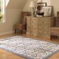 nuLOOM Handmade Marrakesh Fez Wool Rug (7'6 x 9'6)