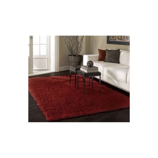 nuLOOM Alexa My Soft and Plush Shag Rug (9'2 x 12')