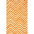 nuLOOM Indoor/ Outdoor Chevron Rug (9' x 12')