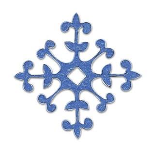 Sizzix Bigz Die Snowflake by Dena Designs