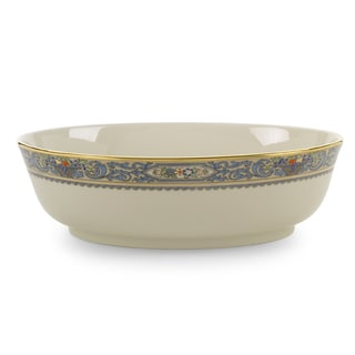 Lenox Autumn China Open Vegetable Bowl