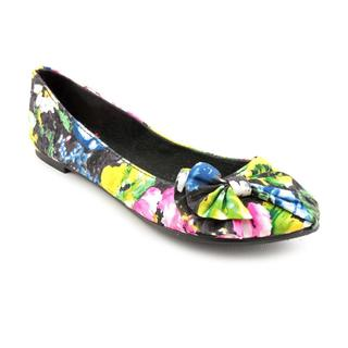 Rocket Dog Women's 'Mattie' Fabric Casual Floral Shoes