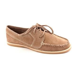 Splendid Women's 'Benson' Leather Casual Shoes