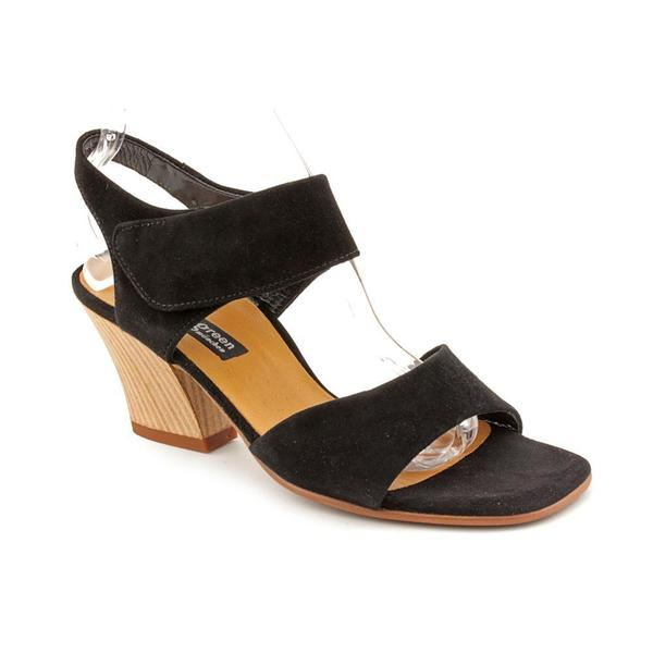 Paul Green Women's 'Leanna' Regular Suede Sandals