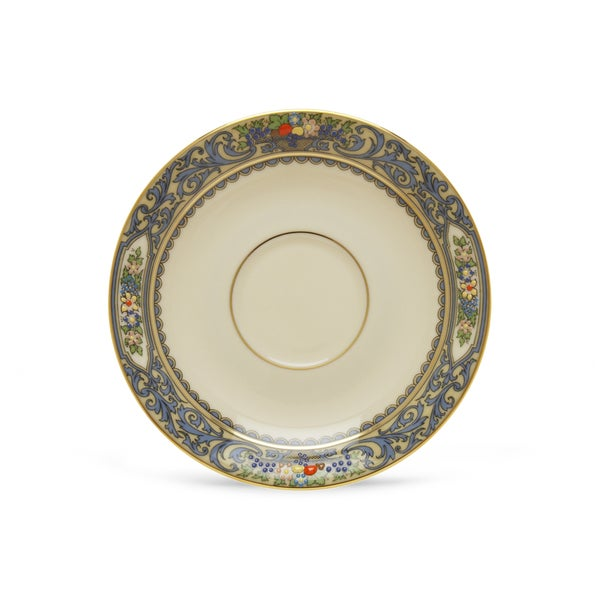 Lenox China Autumn Saucer 11599643