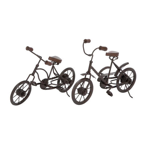 Metal Racing Cycle (2 Assorted)