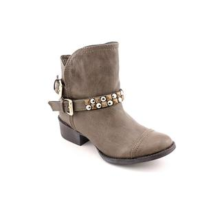 Rocket Dog Women's 'Shine' Synthetic Ankle Boots