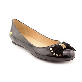 Love Moschino Women's 'Scarpa D. Nana05' Patent Leather Dress Shoes