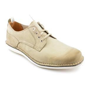 Rockport Men's 'Eastern Standard PT Low' Distressed Leather Casual Shoes