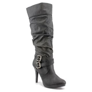 Style & Co Women's 'Excess' Synthetic Boots