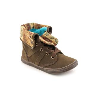 Blowfish Women's 'Razmitten' Synthetic Boots