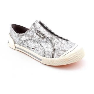 Rocket Dog Women's 'Jarah' Cotton Casual Shoes
