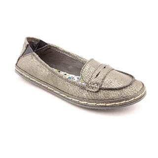 Rocket Dog Women's 'Wally' Gray Fabric Casual Shoes