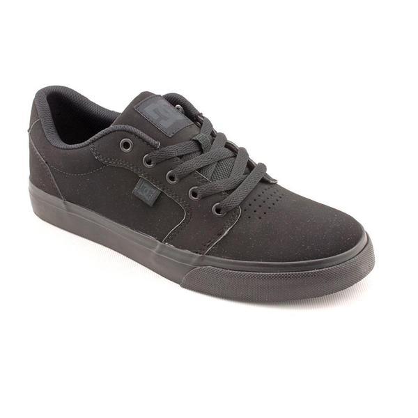 DC Men's 'Anvil' Nubuck Athletic Shoe