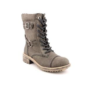 Rocket Dog Women's 'Thunder' Canvas Boots
