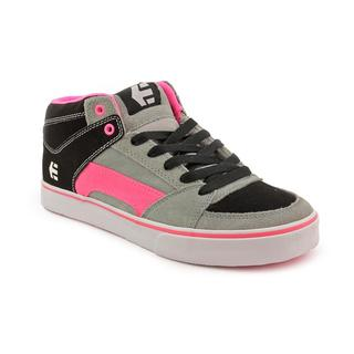 Etnies Women's 'RVM' Regular Suede Athletic Shoe