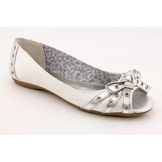 Style & Co Women's 'Debra' Leather Casual Shoes
