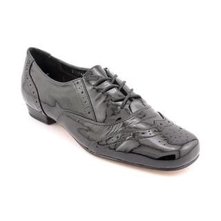 Ros Hommerson Women's 'Jake' Patent Leather Casual Shoes (Size 8 )