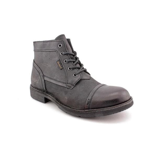 Kickers Men's 'Banko 2' Leather Boots