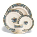 Lenox China Autumn 5-piece Dinnerware Place Setting