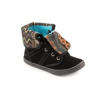 Blowfish Women's 'Razmitten' Synthetic Boots