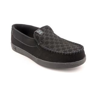 DC Men's 'Villain' Nubuck Casual Shoes