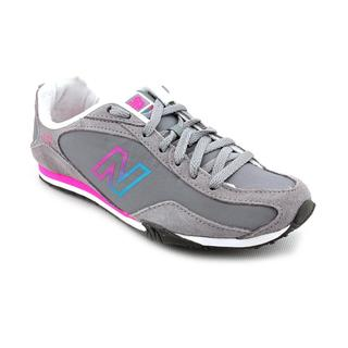 New Balance Women's Medium-Width 'WL442' Basic Textile Athletic Shoe