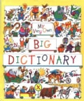 My Very Own Big Dictionary (Hardcover)
