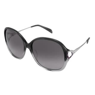Emilio Pucci Women's EP698S Rectangular Sunglasses