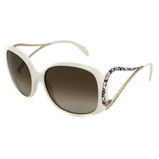 Emilio Pucci Women's EP701S Rectangular Sunglasses