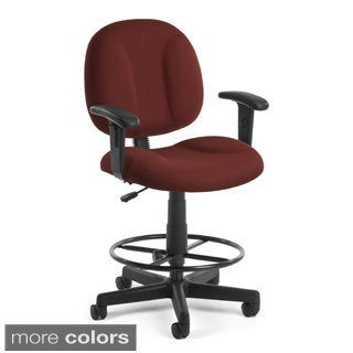 OFM Comfort Series 'Superchair' Drafting Stool