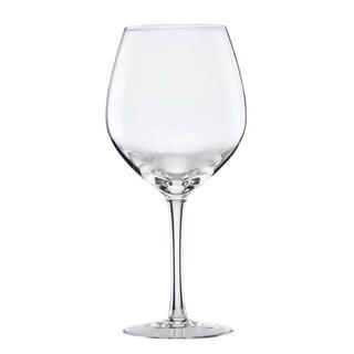 Lenox Tuscany Classics 6-piece Red Wine Glass Set