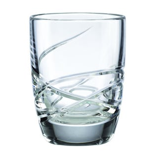 Lenox Adorn 4-piece Double Old Fashioned Glass Set
