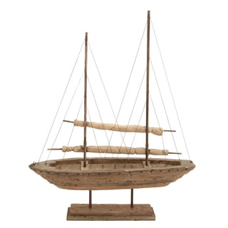 Http Www Overstock Com Home Garden Sailboat Decor 9204462 Product Html