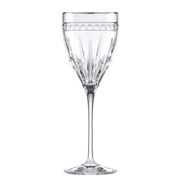 Lenox Vintage Jewel Platinum Signature Wine Glass