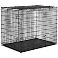 MidWest Solutions Series Stackable Dog Crate (XX-Large)
