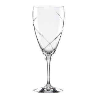Lenox Pirouette Crystal All-purpose Glass