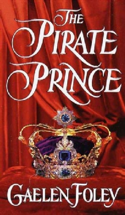 The Pirate Prince (Paperback)