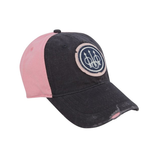 Beretta Women's Washed Trident Cap