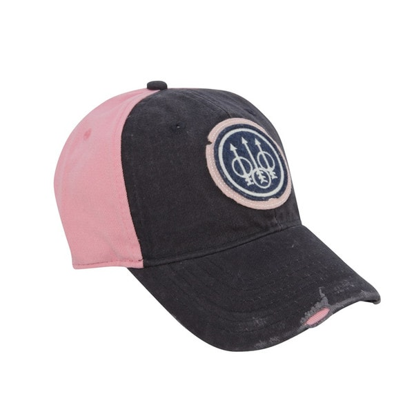Beretta Women's Washed Trident Cap