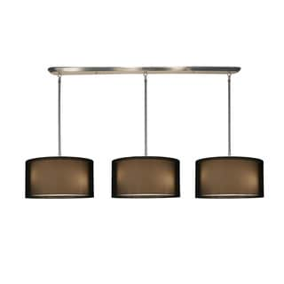 Nikko 9-light Billiard Fixture