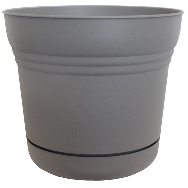 Bloem Peppercorn Saturn Planters (Pack of 12)