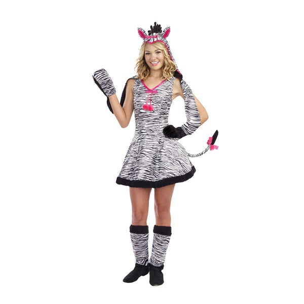 Dream Girl Kid's 8369 Wild Thang