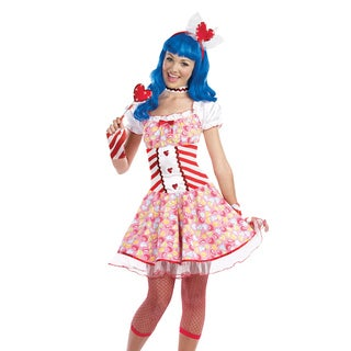 Dream Girl Kid's 8284 Lollipop Sensation