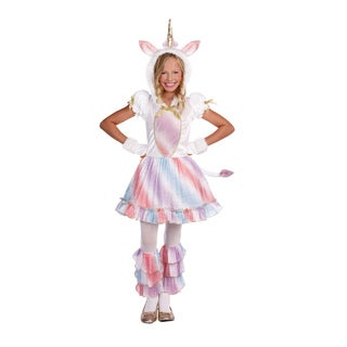 Dream Girl Kid's 8276 Enchanted Lil' Unicorn