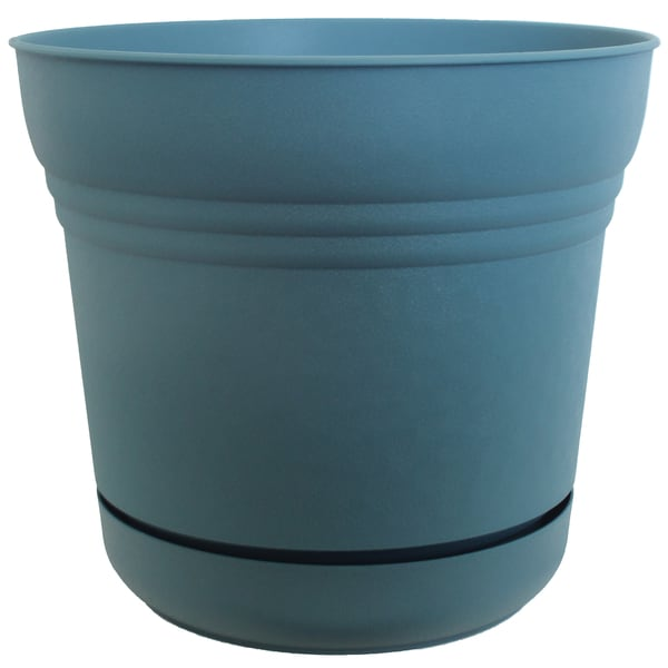 Bloem Turbulent Saturn Planters (Pack of 6)