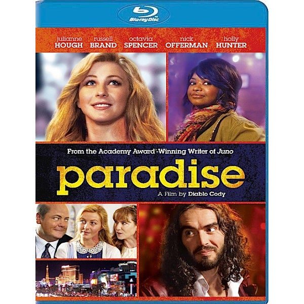 Paradise (Blu-ray Disc) 11606628
