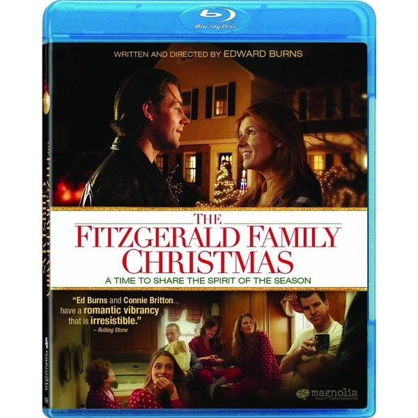 The Fitzgerald Family Christmas (Blu-ray Disc) 11606640
