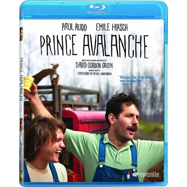 Prince Avalanche (Blu-ray Disc) 11606644